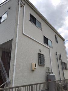 新品エアコン取り付け工事愛知県豊田市